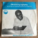 OKUYOUNG UGBEHE & HIS BROTHERS BAND OF PARRO LP same NIGERIA mp3 LISTEN