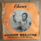 BRIGHT OSADEBE & HIS JOLLY SOUND MAKERS LP ekene NIGERIA mp3 LISTEN