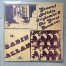 GENERAL BOLIVIIA OSIGBEMHE & THE GREAT SANTANAS LP babin Allah HIGHLIFE NIGERIA mp3 LISTEN