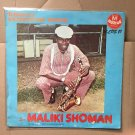 SIR MALIKI SHOWMAN LP tribute to kessington momoh NIGERIA HIGHLIFE mp3 LISTEN