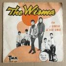 THE WISMA & J. KASIMAH - JAAFAR AHMAD 45 EP terkulai MALAYSIA 60's GARAGE mp3 LISTEN
