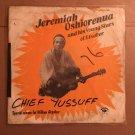JEREMIAH OSHIORENUA & HIS YOUNG STARS LP special NIGERIA mp3 LISTEN