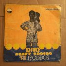 DAN SONNY ODOGBO & the IYODDOS LP same AFRO FUNK HIGHLIFE mp3 LISTEN