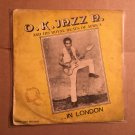 OK JAZZ A. & HIS ROYAL BEATS LP ... in London NIGERIA mp3 LISTEN