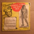 ALHAJI SIR WAZIRI OSHOMAH LP general gorilla NIGERIA HIGHLIFE mp3 LISTEN