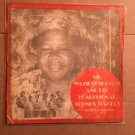 SIR WAZIRI OSHOMA & HIS TRADITIONAL SOUNDS MAKERS LP same NIGERIA mp3 LISTEN