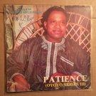 ALHAJI SIR WAZIRI OSHOMAH LP patience NIGERIA HIGHLIFE REGGAE mp3 LISTEN