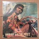 BROERY & THE PRO'S LP same INDONESIA PSYCH LATIN FUNK ORGAN BREAK mp3 LISTEN