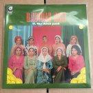 H. NUR ASIAH JAMIL LP qasidah asli INDONESIA GAMBUS QASIDAH mp3 LISTEN