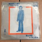 MAULANY & BAND 4 NADA LP kisah cintaku INDONESIA PSYCH mp3 LISTEN
