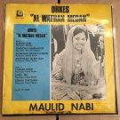 ORKES EL WATHAN MEDAN LP maulid nabi INDONESIA GAMBUS mp3 LISTEN