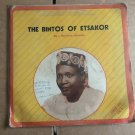 THE BINTOS OF ETSAKOR LP vol 2 NIGERIA mp3 LISTEN