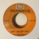 THE GRANDELLS 45 take comfort - day after day PHILIPPINES  mp3 LISTEN