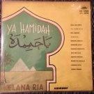 ORKES KELANA RIA LP ya Hamidah LP INDONESIA GAMBUS IRAMA mp3 LISTEN