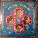 LAGU LAGU SUKARAMAI LP various MALAYSIA GHAZAL MELAYU GAMBUS mp3 LISTEN