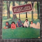 DISCOVERY LP same MALAYSIA FUNK DISCO BREAKS JAZZ FUNK PSYCH mp3 LISTEN