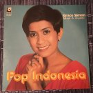 GRACE SIMON LP pop Indonesia INDONESIA SOUL JAZZ mp3 LISTEN