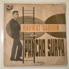 RAHMAT SABIRIN DAN PACHA SURYA 45 EP mengharap MALAYSIA GARAGE mp3 LISTEN