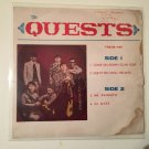 THE QUESTS 45 EP come on down SINGAPORE GARAGE mp3 LISTEN