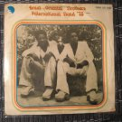 GREAT ORIENTAL BROTHERS INT. LP same NIGERIA mp3 LISTEN
