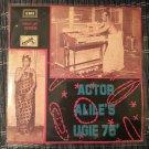 ACTOR ALILE UGIE 75 LP same NIGERIA mp3 LISTEN