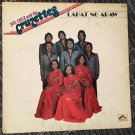 JOE CRUZ AND THE CRUZETTES LP lahat ng araw PHILIPPINES BRAZIL LATIN JAZZ FUNK mp3 LISTEN