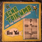 ECHO TOIKUMO & HIS FISHER BROTHERS BAND LP eni yei NIGERIA EDO HIGHLIFE mp3 LISTEN