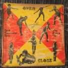 FELA ANIKULAPO KUTI & AFRIKA 70 LP open & close NIGERIA AFRO BEAT mp3 LISTEN
