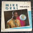 MIKE OKRI LP cracks NIGERIA BOOGIE FUNK mp3 LISTEN