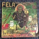 FELA & EGYPT 80 LP original suffer head NIGERIA ORG LAGOS INT. AFRO BEAT mp3 LISTEN