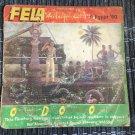 FELA LP overtake don overtake AFRO BEAT NIGERIA org KALAKUTA mp3 LISTEN