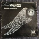 THE WINGS LP kissing you back NIGERIA AFRO FUNK PSYCH mp3 LISTEN