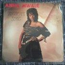 ANNA MWALE LP african song SOUTH AFRICA DISCO mp3 LISTEN
