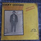 LUCKY ODOGBO & THE GOOD HOPE LP same NIGERIA mp3 LISTEN