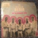 THE TALENTS OF BENIN LP same NIGERIA EDO HIGHLIFE AFRO BEAT mp3 LISTEN