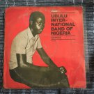 UBULU INTERNATIONAL BAND LP onwudi vol. 2 NIGERIA mp3 LISTEN