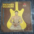 RICHARD UGIAGBE & HIS AFRO MINISTERS BAND LP vol. 3 NIGERIA HIGHLIFE mp3 LISTEN