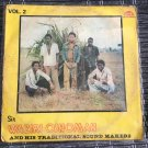 SIR WAZIRI OSHOMAH & HIS SOUND MAKERS LP vol. 2 NIGERIA mp3 LISTEN