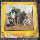 SIR WAZIRI OSHOMAH & HIS SOUND MAKERS LP vol. 2 NIGERIA mp3 LISTEN