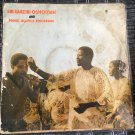 SIR ALHAJI WAZIRI OSHOMAH & HIS TRAD. SOUNDS MAKERS LP same NIGERIA mp3 LISTEN