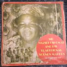 SIR WAZIRI OSHOMA & HIS TRADITIONAL SOUNDS MAKERS LP same NIGERIA mp3 LISTEN