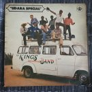 THE KINGS INTERNATIONAL BAND LP udara special NIGERIA mp3 LISTEN