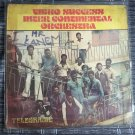 VIBRO SUCCESS INTER CONTINENTAL ORCHESTRA LP telegrame NIGERIA SOUKOUS LISTEN