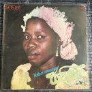 MADAM HASSANAH WAZIRI & HER VELVET VOICE LP agbo vol. 2 NIGERIA mp3 LISTEN