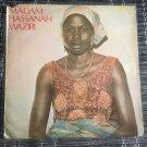 MADAM HASSANAH WAZIRI LP eyelimhi NIGERIA mp3 LISTEN
