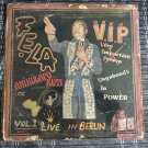 FELA KUTI LP vip vol.1 Live in Berlin AFRO BEAT NIGERIA org JOFABRO mp3 LISTEN