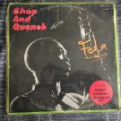 FELA & AFRICA 70 LP chop and quench NIGERIA AFRO BEAT mp3 LISTEN