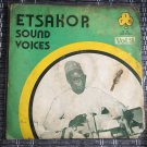 ETSAKOR SOUND VOICES LP vol. 2 NIGERIA IJEIBOR mp3 LISTEN IJEBOR