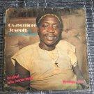 OSAYOMORE JOSEPH & ULELE POWER SOUND LP who know man NIGERIA EDO FUNK mp3 LISTEN