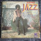 AFRO JAZZ INTERNATIONAL led byBOUMDA CHARLES  LP ka any kpe NIGERIA mp3 LISTEN